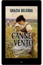 Canne al vento - Kindle