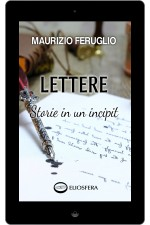 LETTERE: Storie in un incipit - Kindle