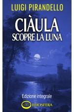 Ciàula scopre la luna - epub