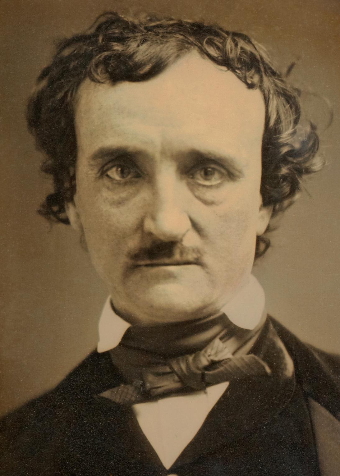 Anniversario della morte di Edgar Allan Poe - 2017