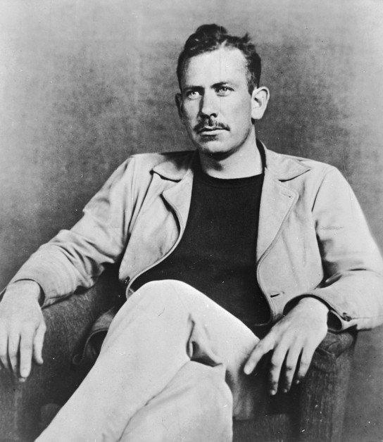 Anniversario della morte di John Steinbeck