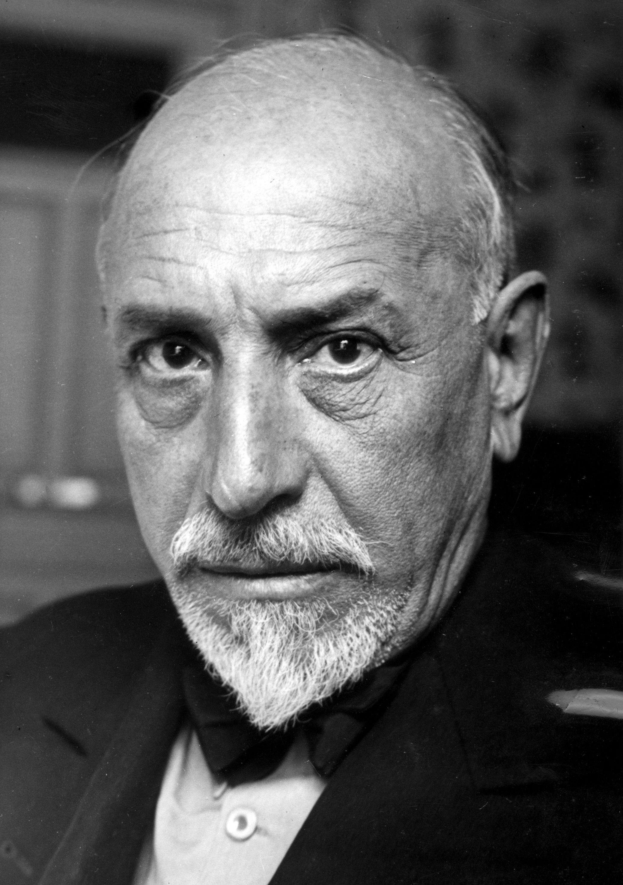Anniversario della morte di Luigi Pirandello - 2017