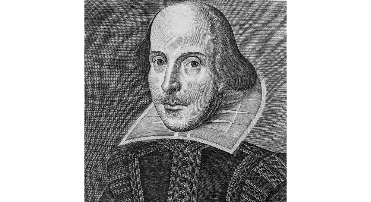 Anniversario della morte di William Shakespeare - 2020