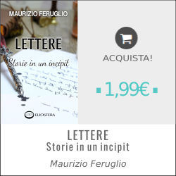 Acquista Lettere. Storie in un incipit in volume cartaceo sulla libreria on-line di Amazon!