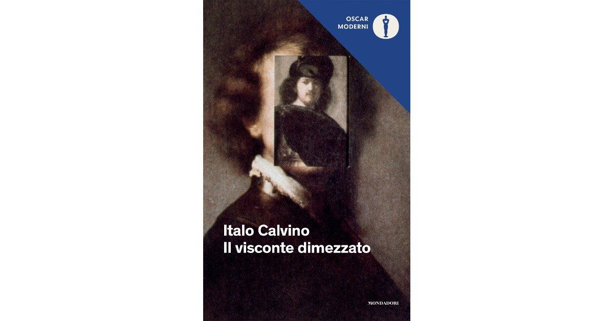 Incipit - Il visconte dimezzato - Italo Calvino