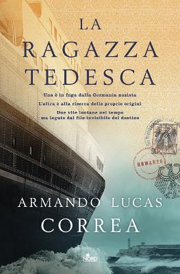 La ragazza tedesca - Armando Lucas Correa