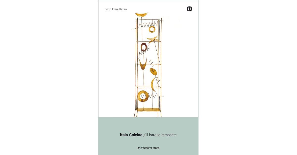 Incipit - Il barone rampante - Italo Calvino